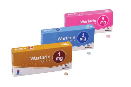 Does The Blood Thinner Warfarin Cause Hair Loss Regrow